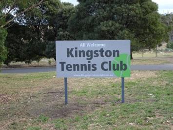 KTC Sign